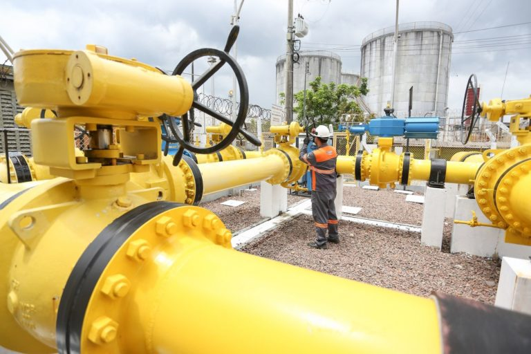 Guyana's leverage to be boosted with gas to shore – President Ali