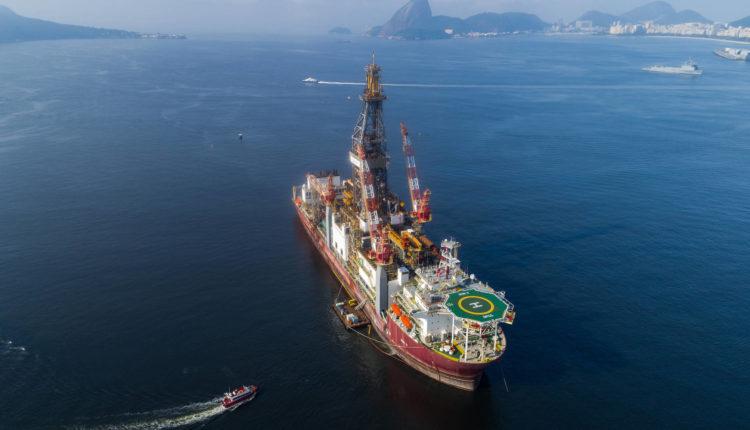 Petrobras makes new discovery in Brazil's pre-salt