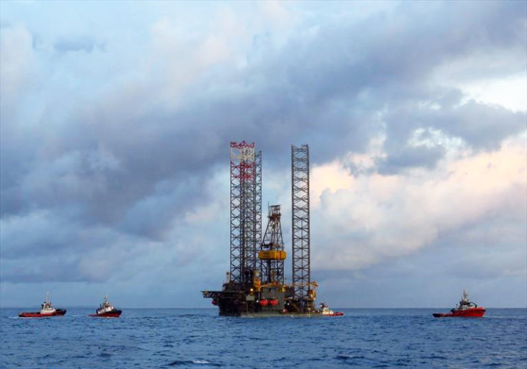CGX looking to conduct long-overdue Guyana drill campaign, seeking approval from EPA