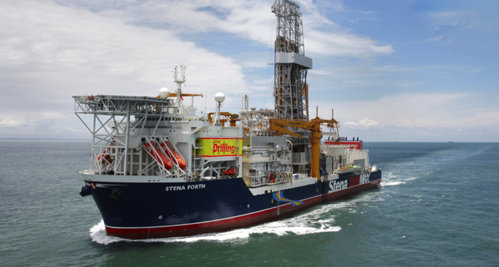 Search for more oil in Suriname underway at Tullow-operated Block 47