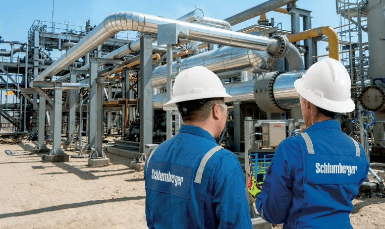 Guyanese companies being prioritised for contracts as Schlumberger pursues major expansion