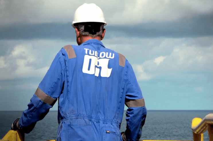 Tullow Oil reaches over US$1 billion reserve-based loan agreement with banks