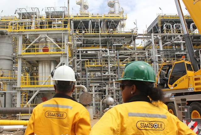 Deepwater hotspot Suriname aiming for draft local content policy by 2022