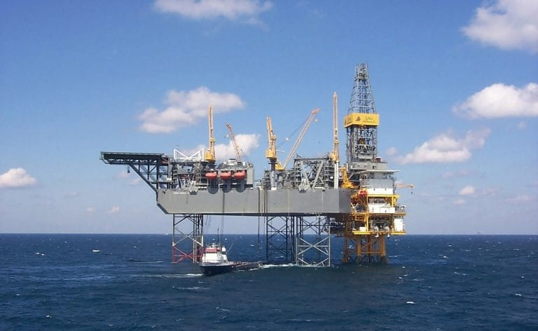 Drill campaign planned at Makarapan-1 exploration well offshore Guyana
