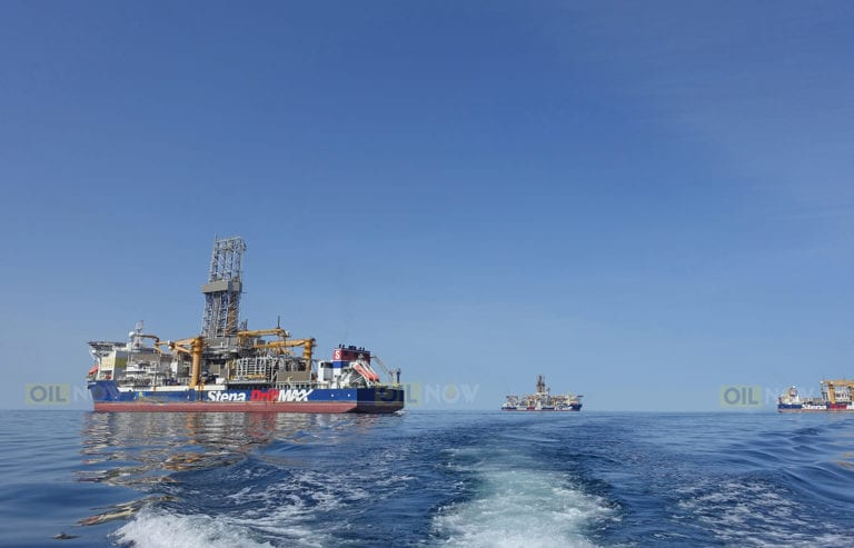 Major drill campaigns happening at multiple blocks in busiest period yet for Guyana offshore
