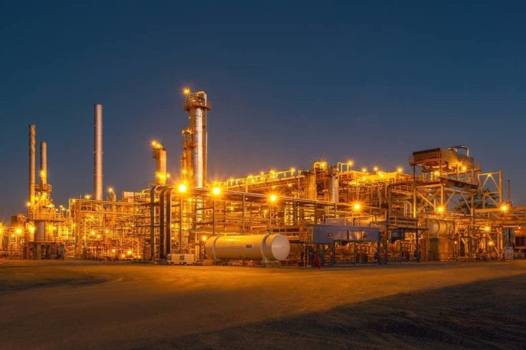 First of its kind gas to liquids plant opens in Trinidad & Tobago