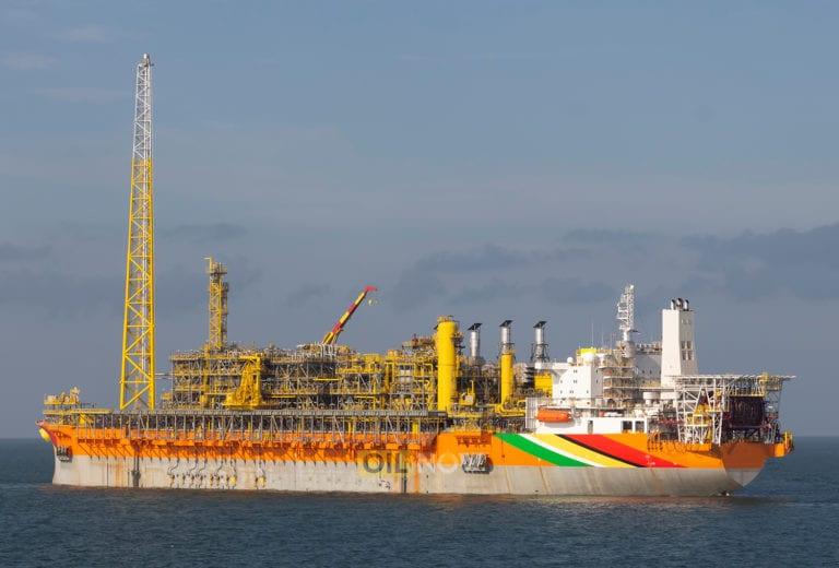 EPA modifies Environmental Permit for Exxon's Liza Phase 1 Development