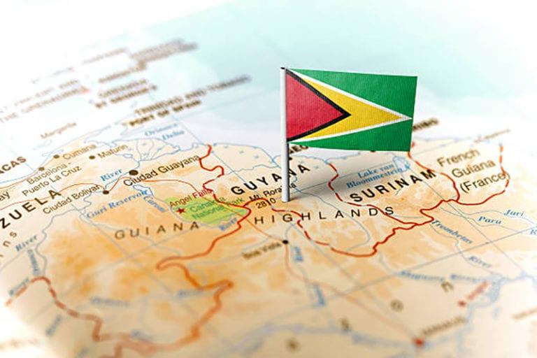 Wealth fund legislation for Guyana's Parliament before year end – Ali
