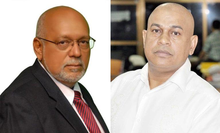 Guyana court orders Kaieteur News to pay former President GY$20 million over false oil blocks claims