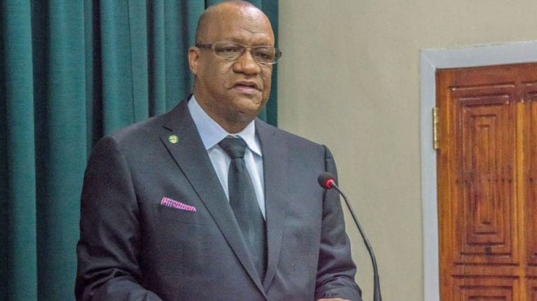 Opposition Leader seeking meeting with ExxonMobil over gas compressor issue