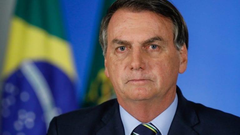 Brazil's Bolsonaro wants to change Petrobras' fuel-price policy
