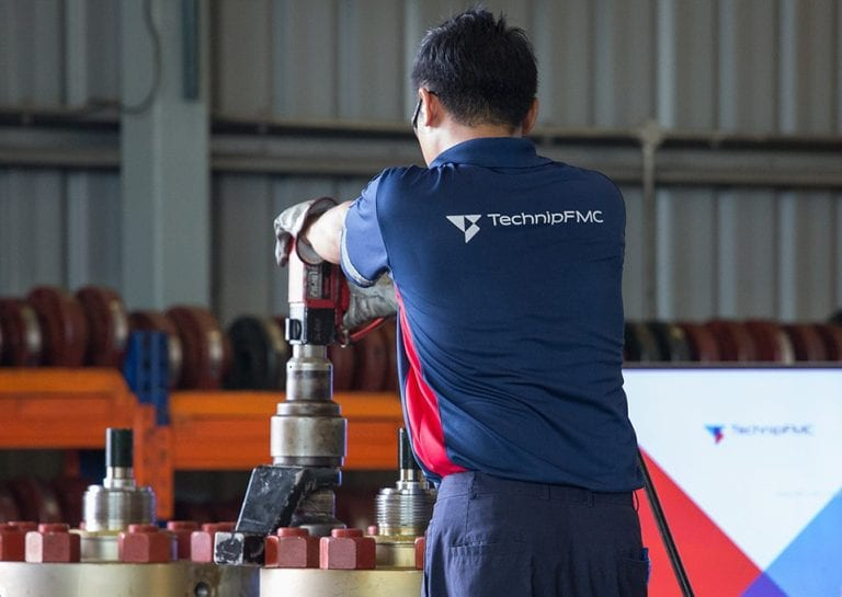 TechnipFMC secures major subsea contract for Brazil field developments