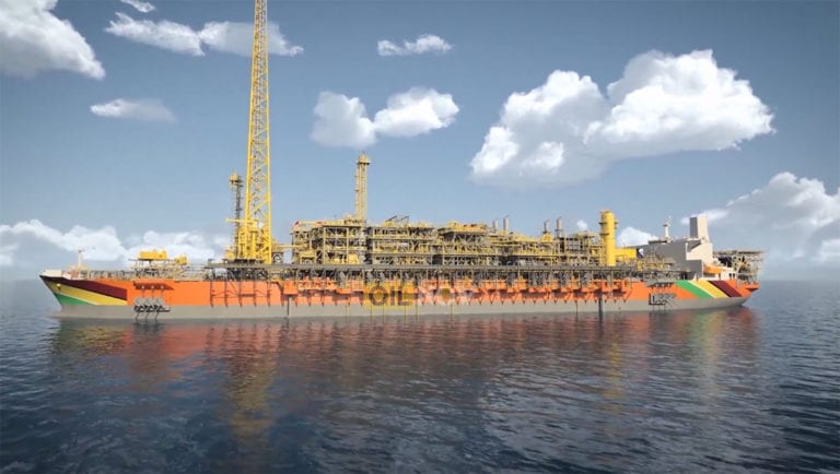 Production capacity for Guyana floaters can increase 10-15%