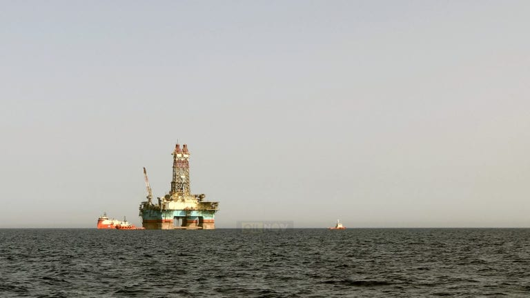 CGX Energy says it will spud Kawa-1 in August, well could cost up to US$85 million