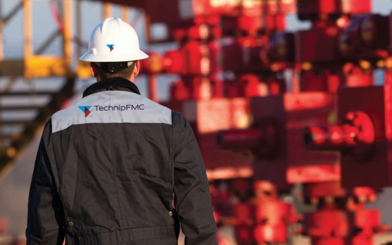 TechnipFMC clinches subsea contract for Ithaca Energy North Sea project