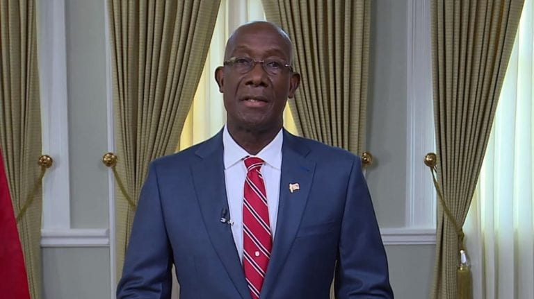T&T looking to play leading role in regional clean energy transition – Rowley