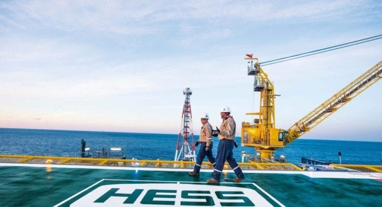 Hess increased stake in Kaieteur Block points to expectation of future discoveries – Rystad Energy