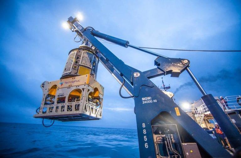 TechnipFMC bags subsea contract for Brazil's Búzios 6-9 fields