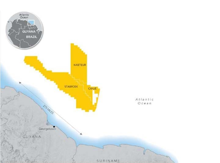 Eco Atlantic acquires stake in JHI ahead of Jabillo well results