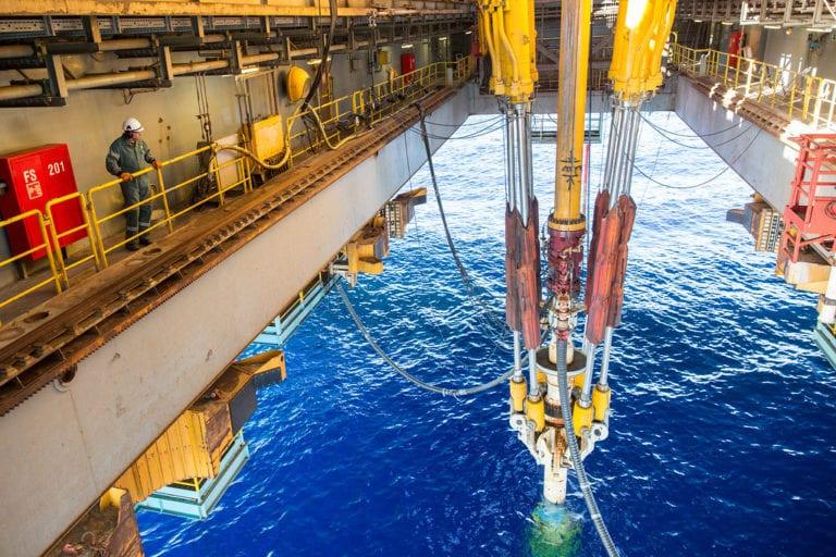 CGX Energy begins drilling operations at Kawa-1