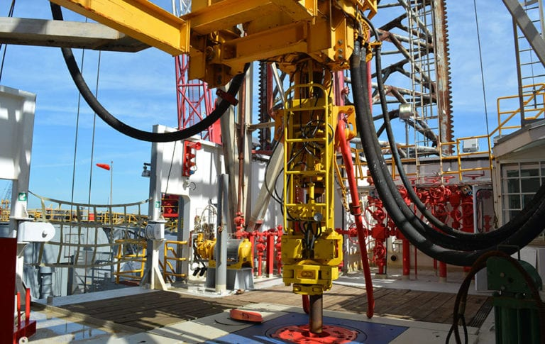 Extensive well program at Stabroek Block delivering big volumes this year