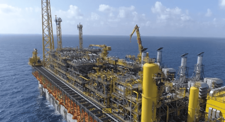 Combined solution for Guyana-Suriname gas might be appropriate, says TotalEnergies CEO