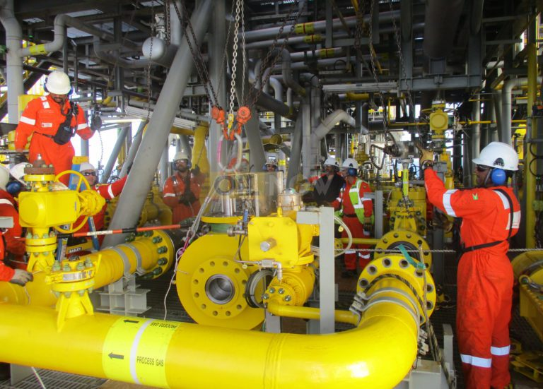 No recordable incident in over 660 days for crew on Liza Destiny FPSO – Exxon Production Manager
