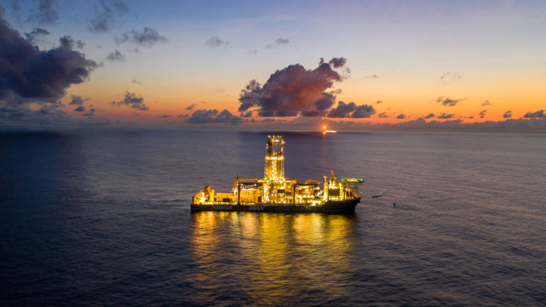 Analyst says Exxon can pave low-carbon path for Guyana