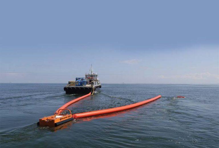 Effective Guyana-Suriname cross-border oil spill response crucial to region