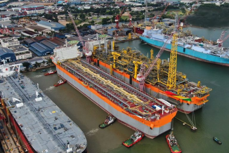 By 2026, 4 FPSOs will deliver 50 million barrels of oil, US$4 billion annually to Guyana – Bharrat