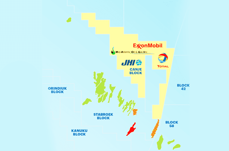 Exxon seeking EPA approval for major 12-well drill campaign at Canje block