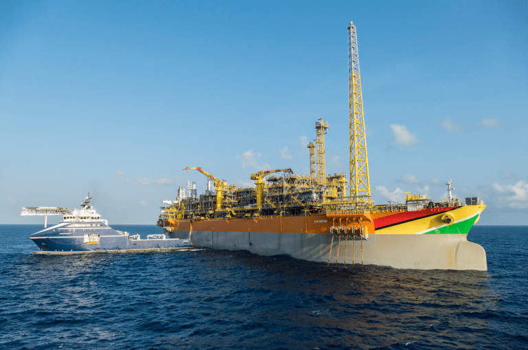High quality crude, big investments propelling Guyana as key global player