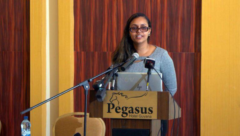 Accelerate-Her weekend bootcamp building capacity of Guyanese women entrepreneurs