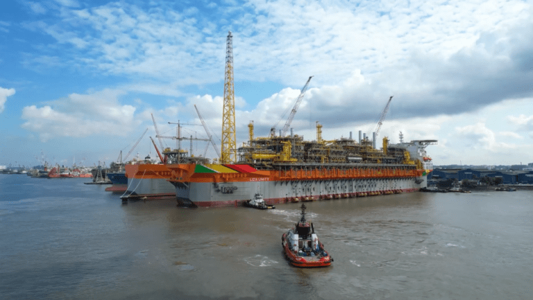 World's first FPSO to be awarded SUSTAIN-1 Notation is now in alignment with key elements of UN SDGs – ABS