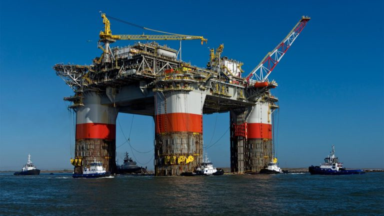 Chevron returns essential crews to all six of its US Gulf of Mexico platforms