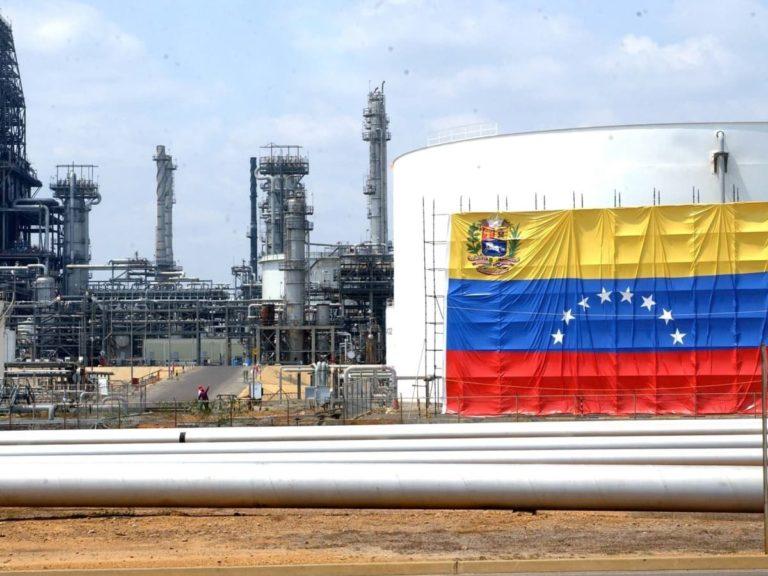 Venezuela's military intelligence detains refinery workers