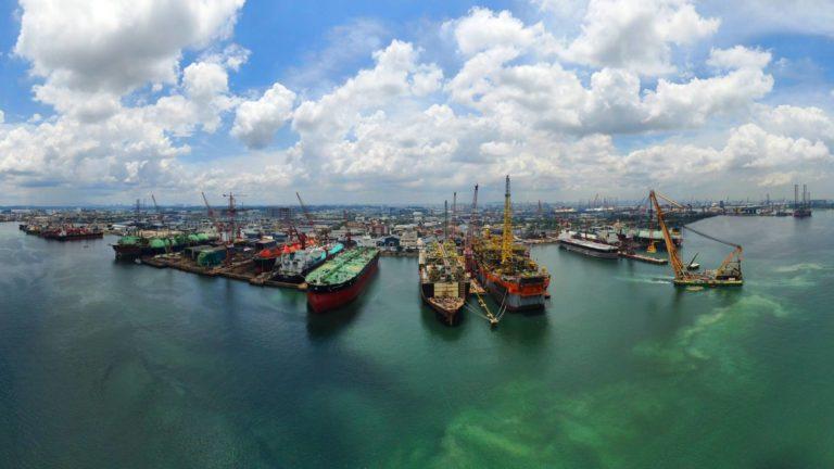 Builder of Guyana FPSOs completes US$635 million loan for giant Brazil floater