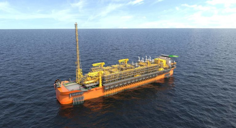 SBM Offshore wraps up largest project financing in company's history