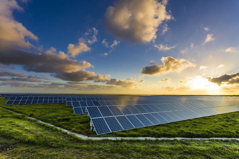 10 solar farms underway for Guyana's clean energy agenda