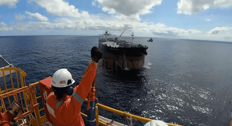 Oil emerges king of Guyana's export earnings – half-year report