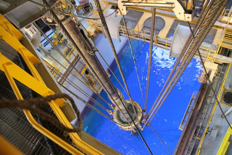 Tails on existing wells can deliver big volumes at Guyana's largest oil block