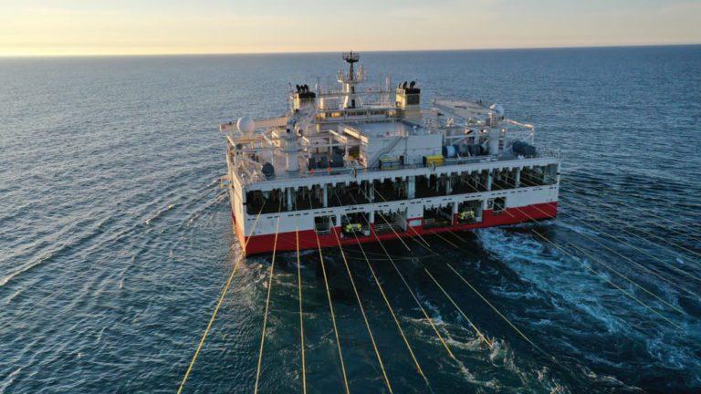 Consortium signs multi-client agreement for seismic campaigns offshore Suriname
