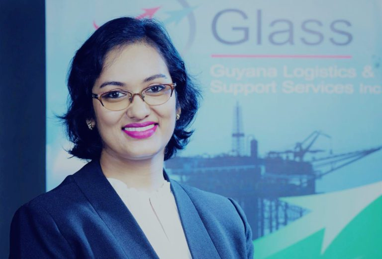 Rapidly growing Guyanese logistics company credits success to emerging oil industry