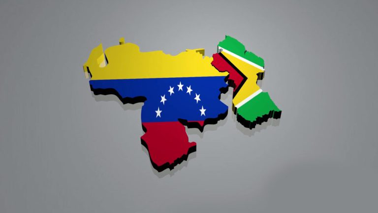 Today marks 122 years since the boundary between Guyana and Venezuela was fixed